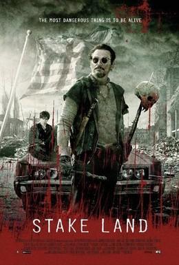 Постер фильма Земля вампиров (2010)