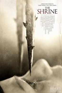 Постер фильма Гробница (2010)