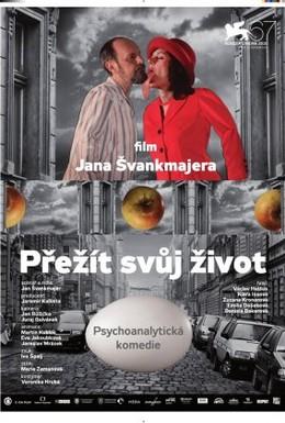 Постер фильма Пережить свою жизнь (2010)