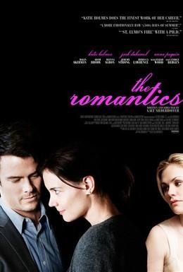 Постер фильма Романтики (2010)