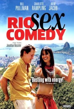 Постер фильма Рио секс комедия (2010)