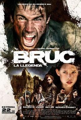 Постер фильма Брук. Вызов (2010)