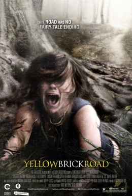 Постер фильма Дорога из желтого кирпича (2010)