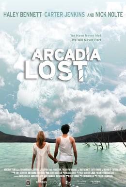 Постер фильма Затерянная Аркадия (2010)