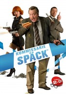 Комиссар Спак (2010)