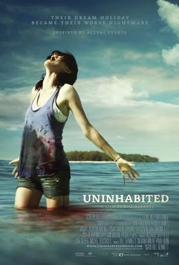 Постер фильма Необитаемый (2010)