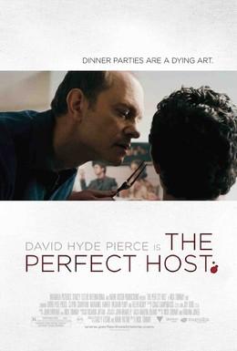 Постер фильма Идеальный хозяин (2010)