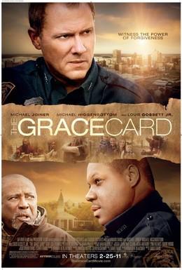 Постер фильма Письмо милосердия (2010)