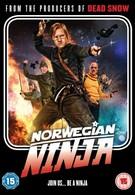 Норвежский ниндзя (2010)