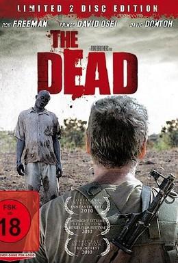 Постер фильма Мертвые (2010)