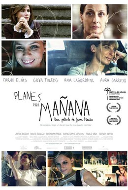Постер фильма Планы на завтра (2010)