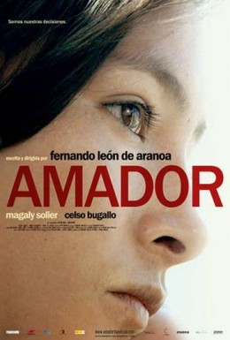 Постер фильма Амадор (2010)