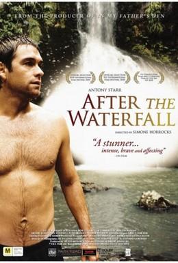 Постер фильма После водопада (2010)
