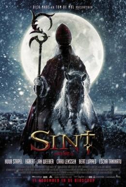 Постер фильма Кровавый Санта (2010)