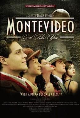 Постер фильма Монтевидео: Божественное видение (2010)