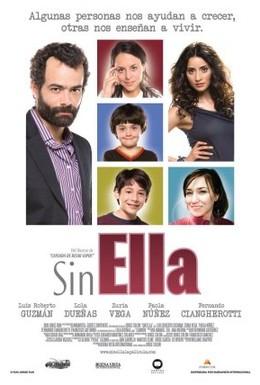 Постер фильма Без неё (2010)
