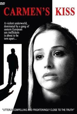 Постер фильма Поцелуй Кармен (2010)