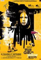 Девушка в желтых сапогах (2010)