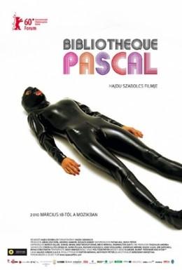Постер фильма Библиотека Паскаля (2010)