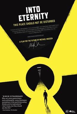 Постер фильма Навстречу вечности (2010)