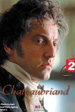 Постер фильма Шатобриан (2010)