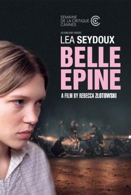 Постер фильма Прекрасная заноза (2010)