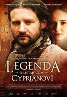 Легенда о летающем Киприане (2010)