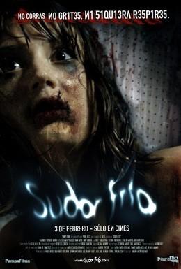 Постер фильма Холодный пот (2010)