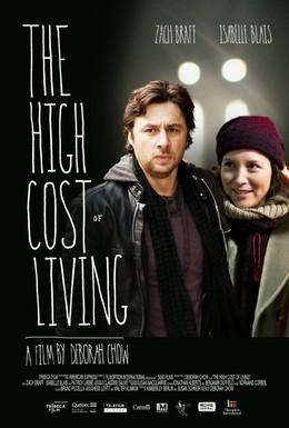 Постер фильма Высокая цена жизни (2010)