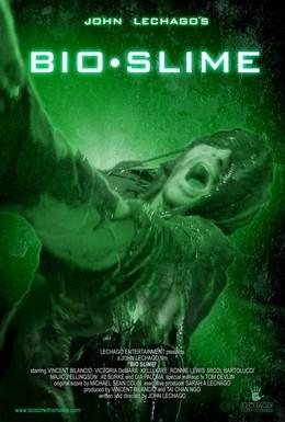 Постер фильма Биослизь (2010)