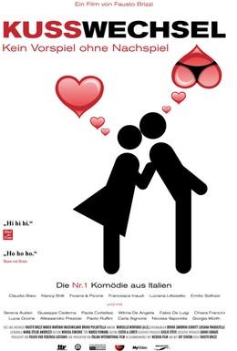 Постер фильма Мужчины против женщин (2010)