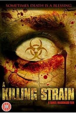 Постер фильма Вирус-убийца (2010)