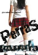 Суки (2011)