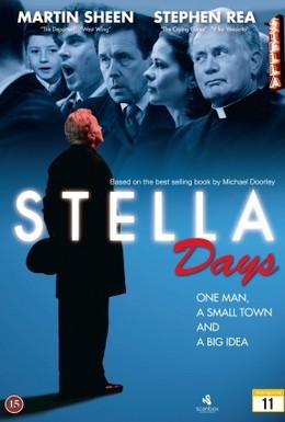 Постер фильма Дни Стеллы (2011)
