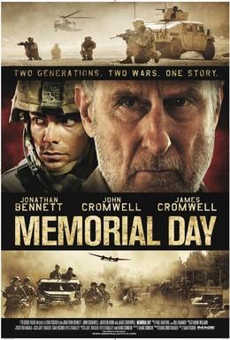 Постер фильма День памяти (2011)