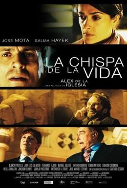 Постер фильма Последняя искра жизни (2011)