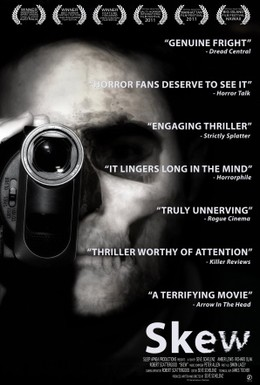 Постер фильма Искажение (2011)