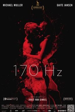 Постер фильма 170 герц (2011)