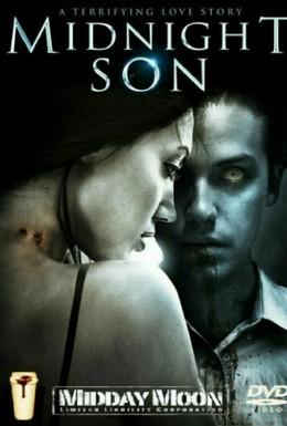 Постер фильма Сын полуночи (2011)