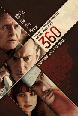 Постер фильма Калейдоскоп любви (2011)