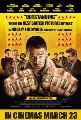 Постер фильма Дикий Билл (2011)