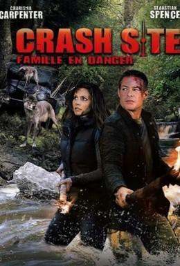 Постер фильма Место крушения (2011)