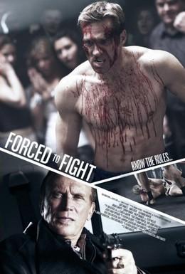 Постер фильма Боец поневоле (2011)
