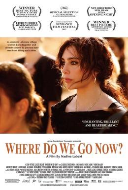 Постер фильма И куда мы теперь? (2011)