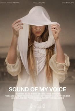 Постер фильма Звук моего голоса (2011)