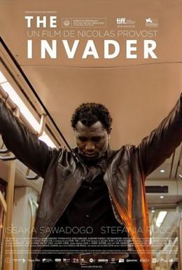 Постер фильма Захватчик (2011)