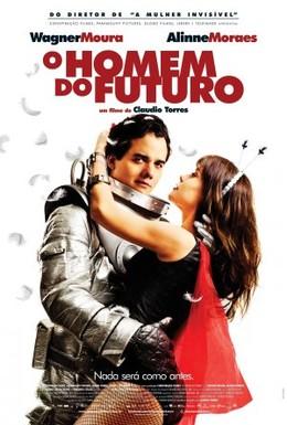 Постер фильма Чeловек будущего (2011)
