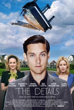 Постер фильма Детали (2011)