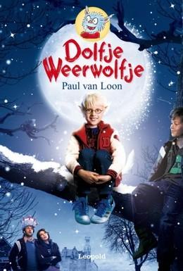 Постер фильма Дольфи-волчонок (2011)