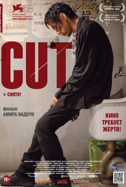 Постер фильма Снято! (2011)